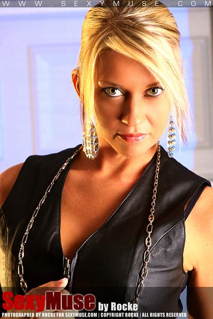 Erica by Rocke for SexyMuse.com