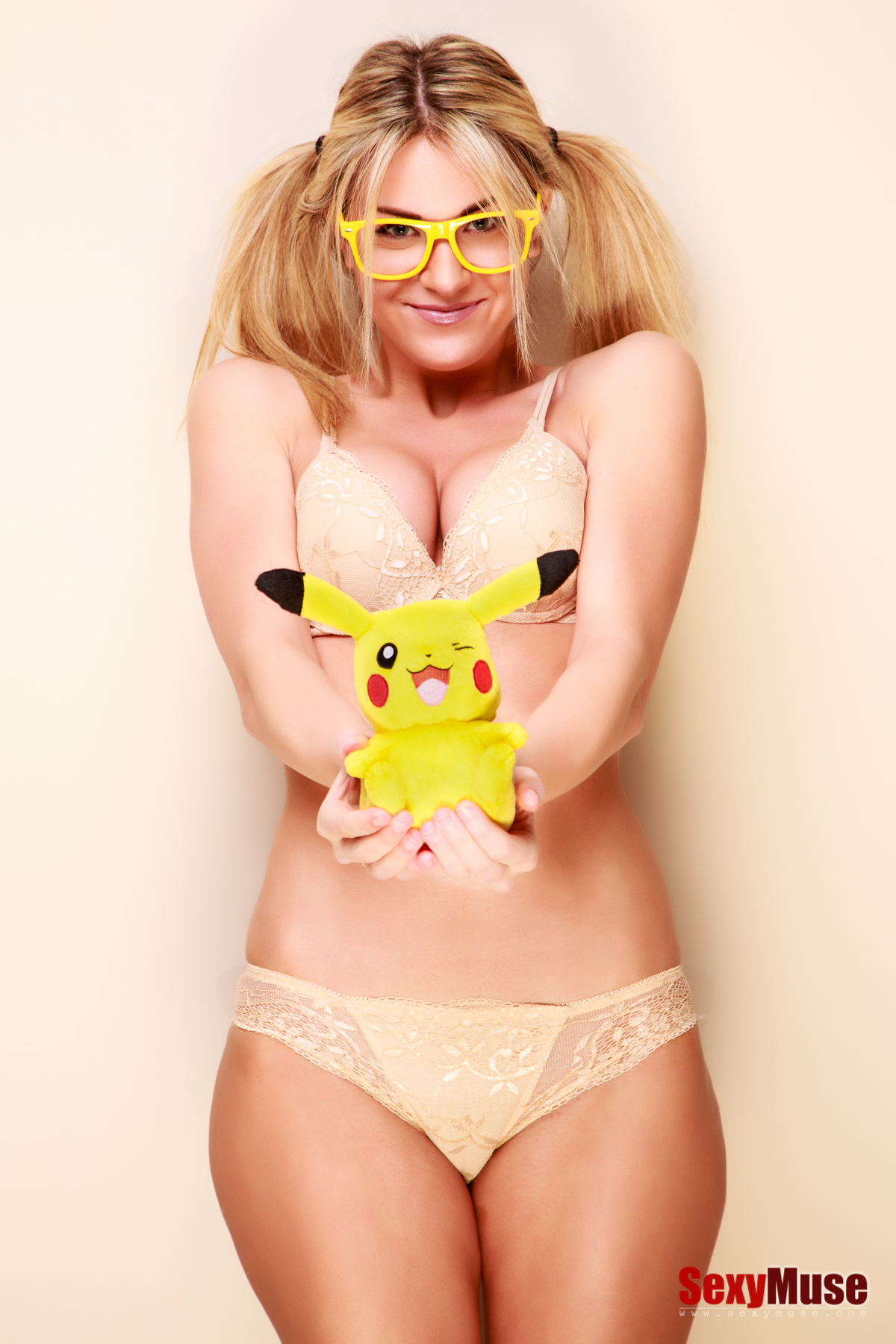 SexyMuse by Rocke pokemongo 04042016 2
