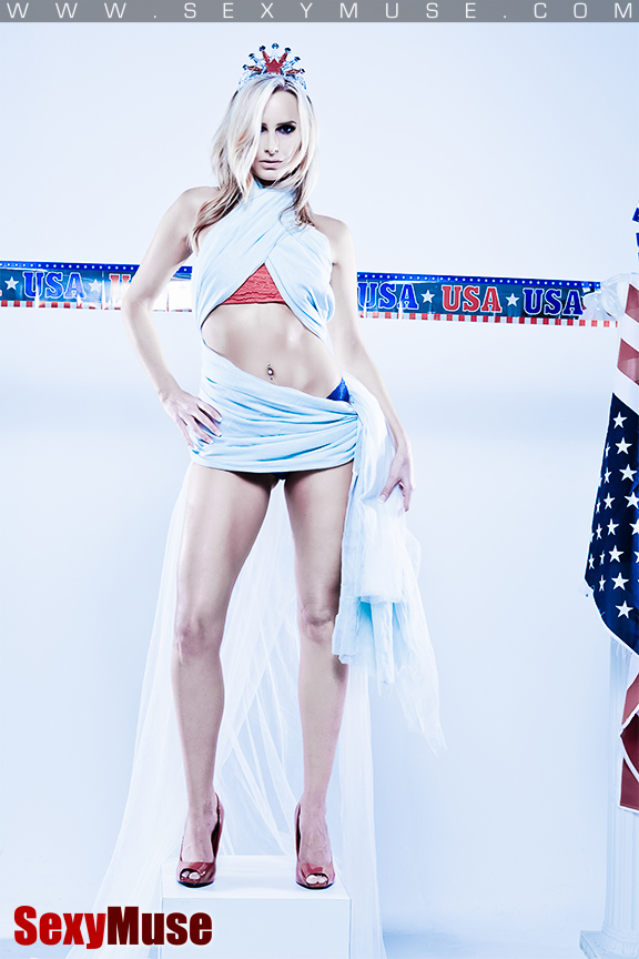 September 11 by Rocke for SexyMuse.com