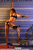 SexyMuse by rocke Kelly Fitness 2