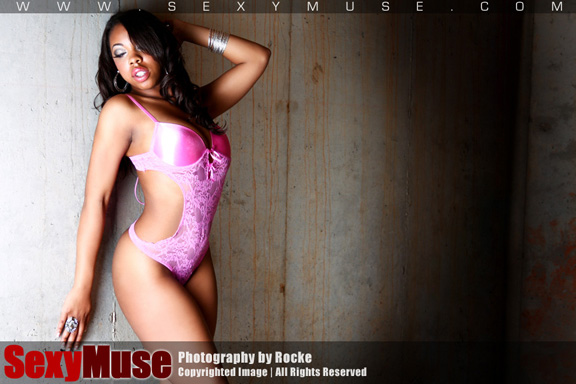 Victoria by Rocke for SexyMuse.com