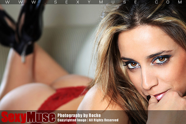 Marta by Rocke for SexyMuse.com