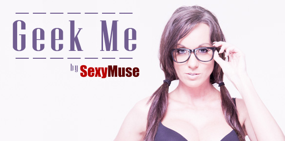 Ashley Hart by Rocke for SexyMuse.com