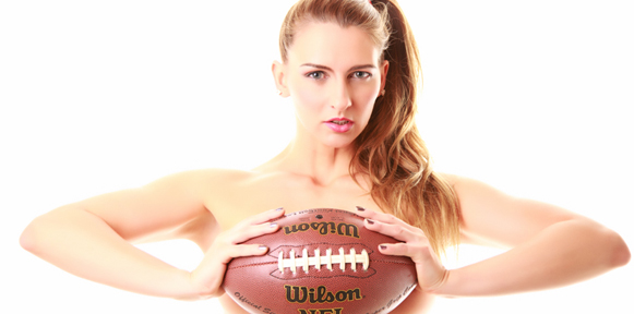 SexyMuse - Super Bowl 50