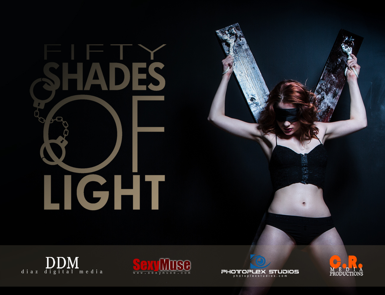 50 Shades of Light