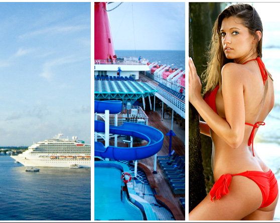 SexyMuse Workshop & Cruise & other events