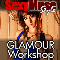 SexyMuse workshop